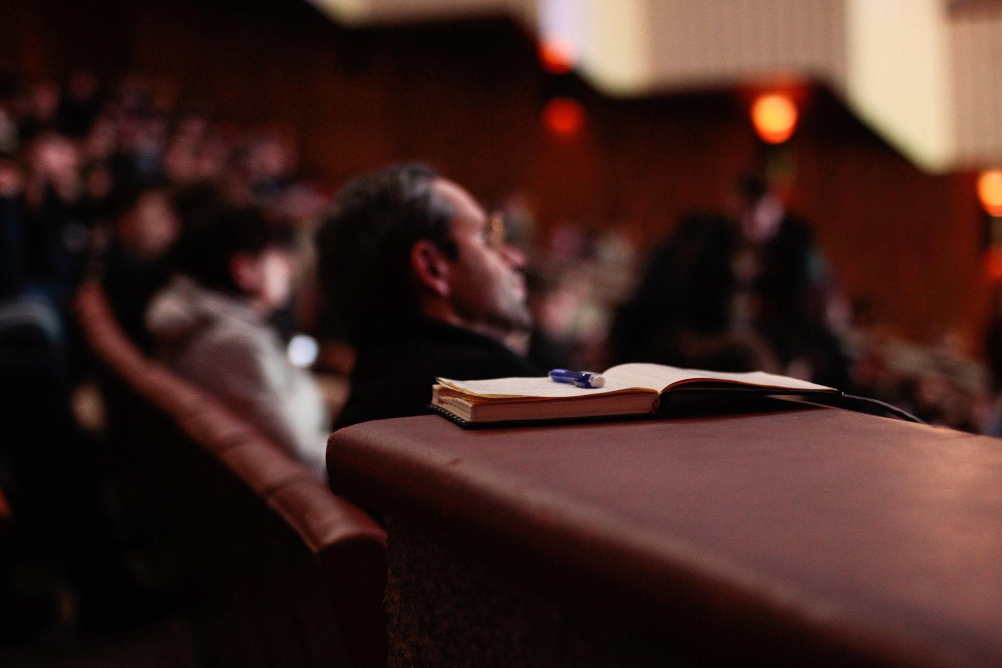 pastorstraining